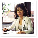 山田百合子写真
